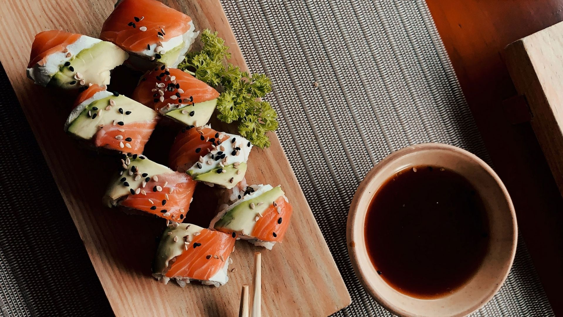 Nishimura Sushi Swansea
